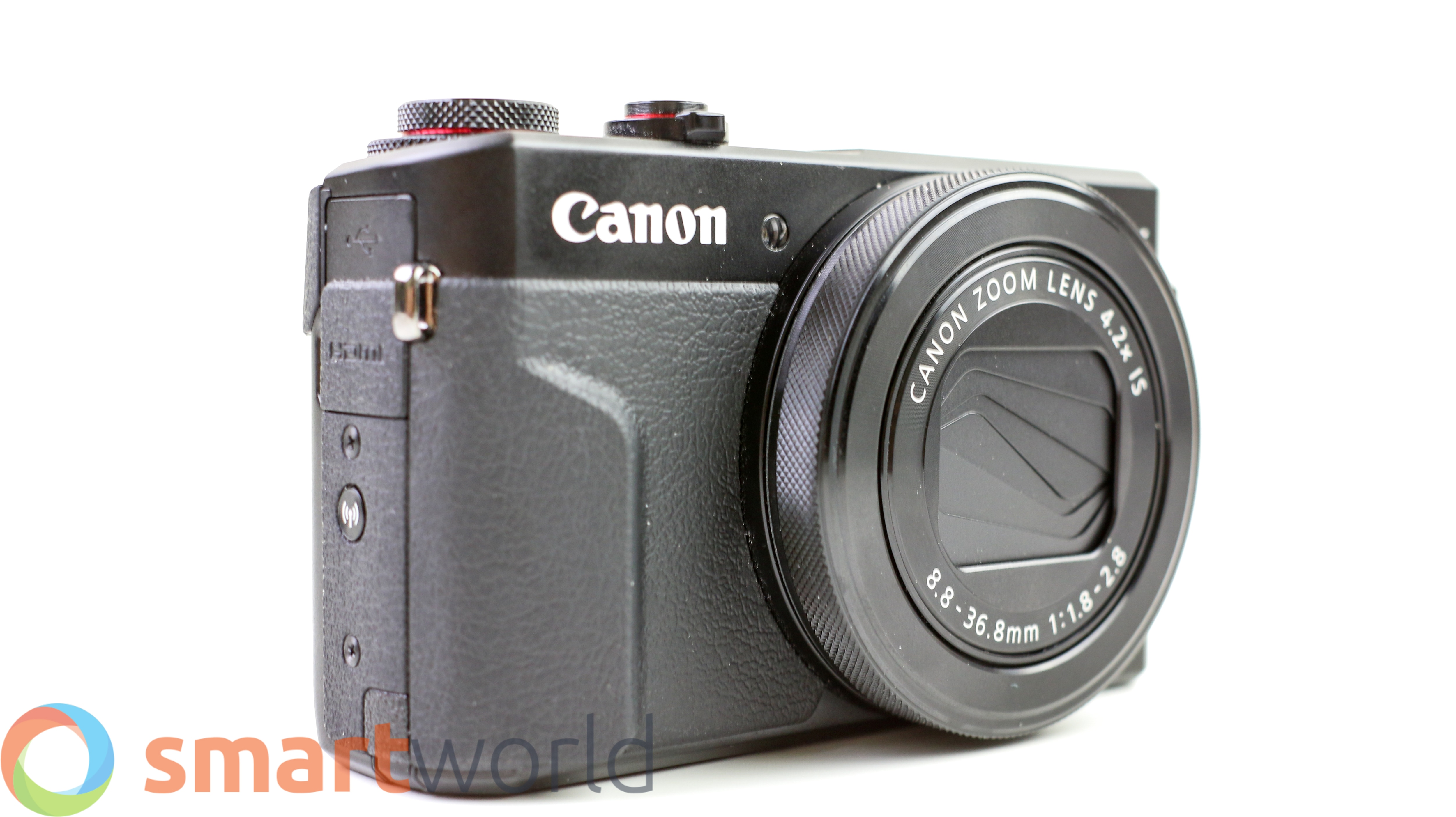 Recensione canon powershot g7 x mark ii foto video for Recensioni h2o power x