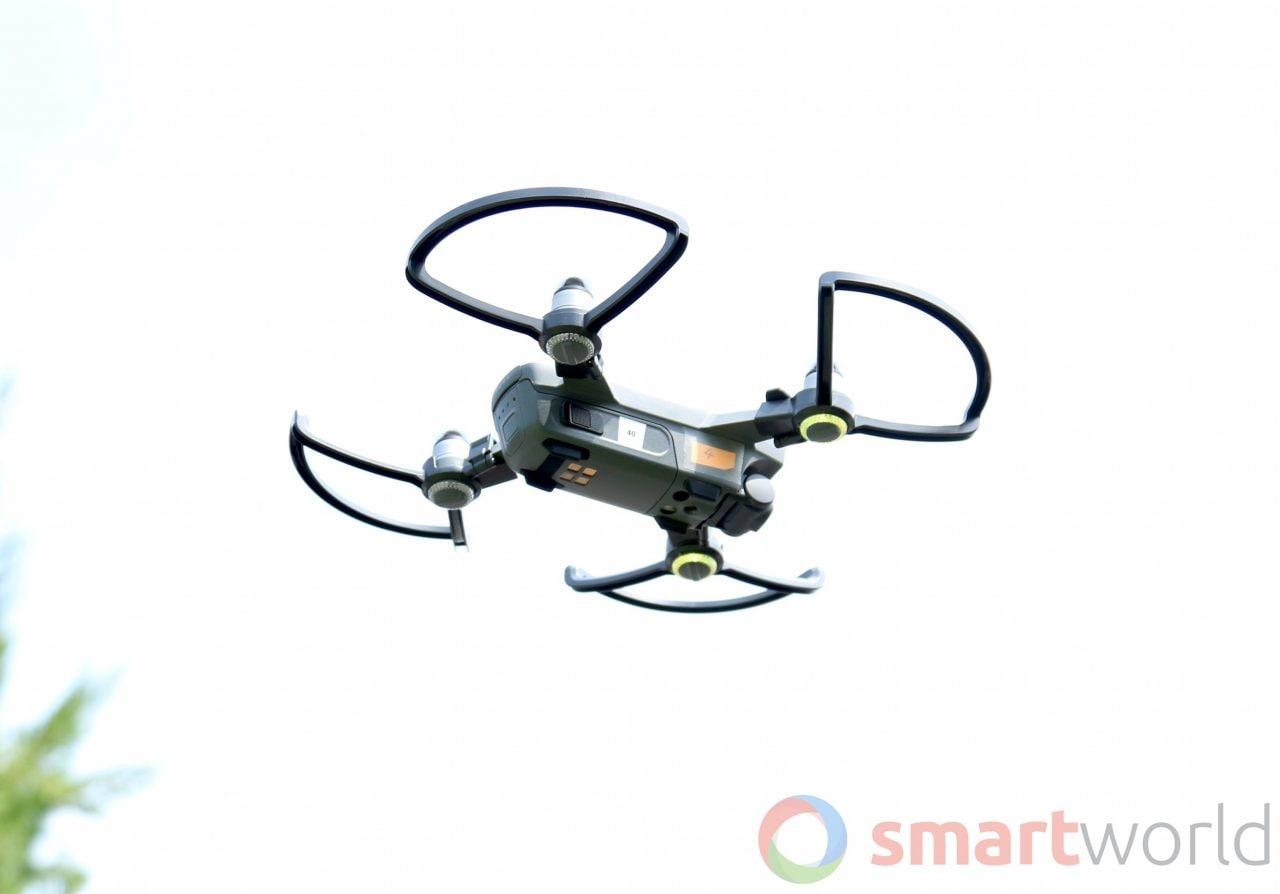DJI in prima linea anche per imprese e forze dell'ordine: ecco due nuovi droni e il software FlightHub (video)