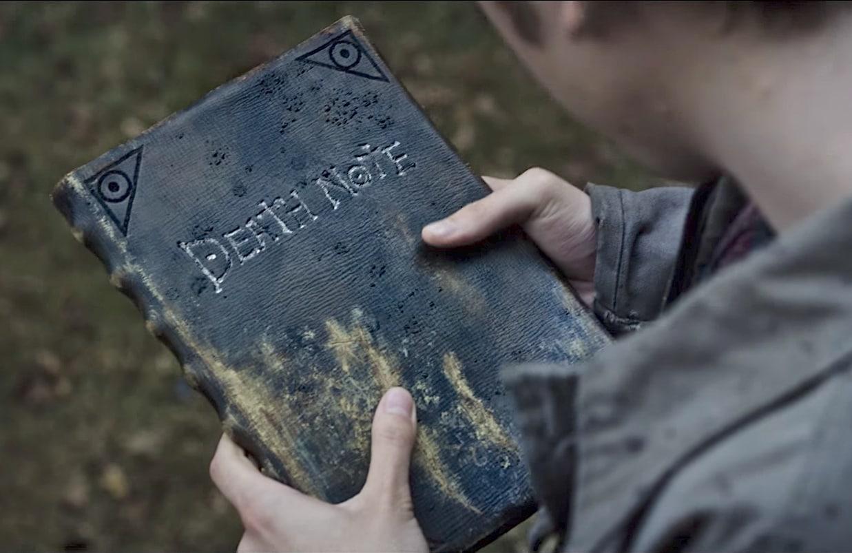 Una clip tratta dal film Death Note firmato Netflix: e se alla fine non fosse poi così male?
