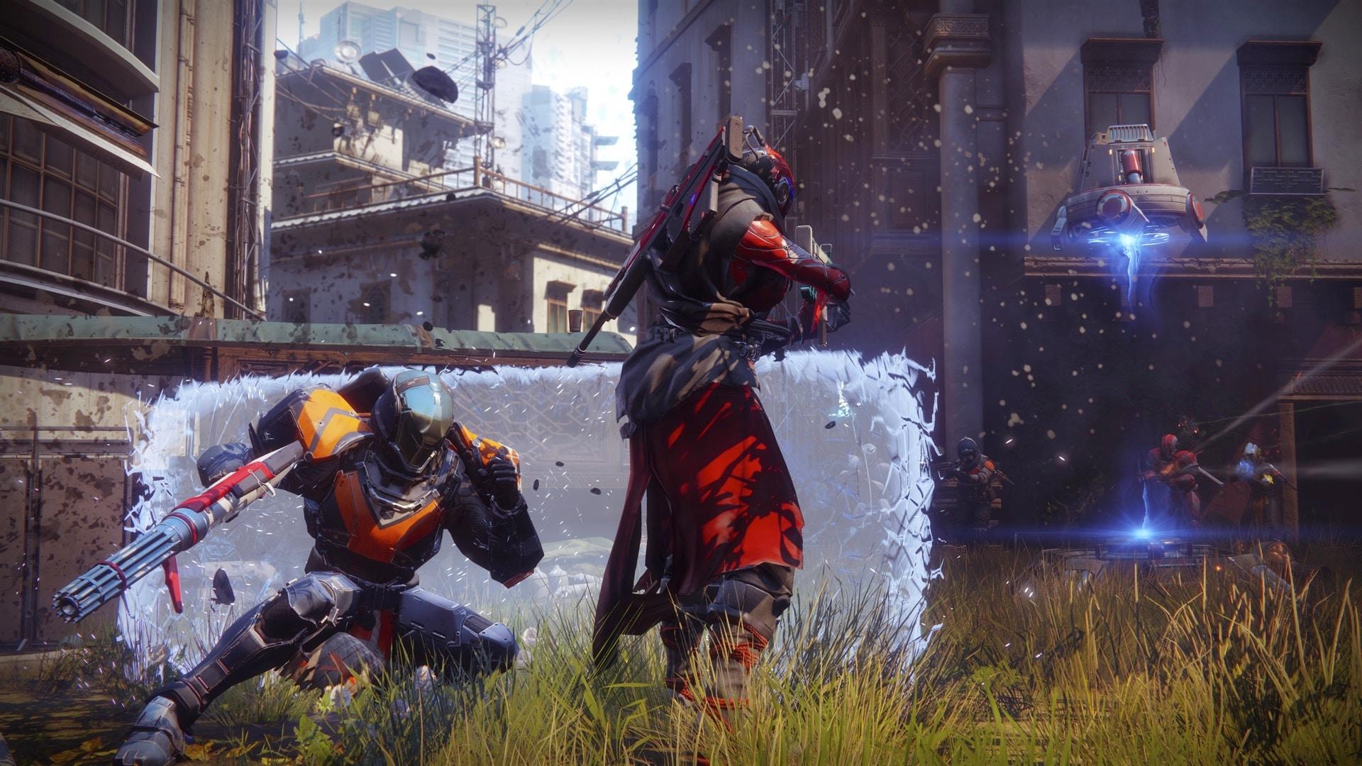 Destiny 2 – Nuovi Screenshot – 11