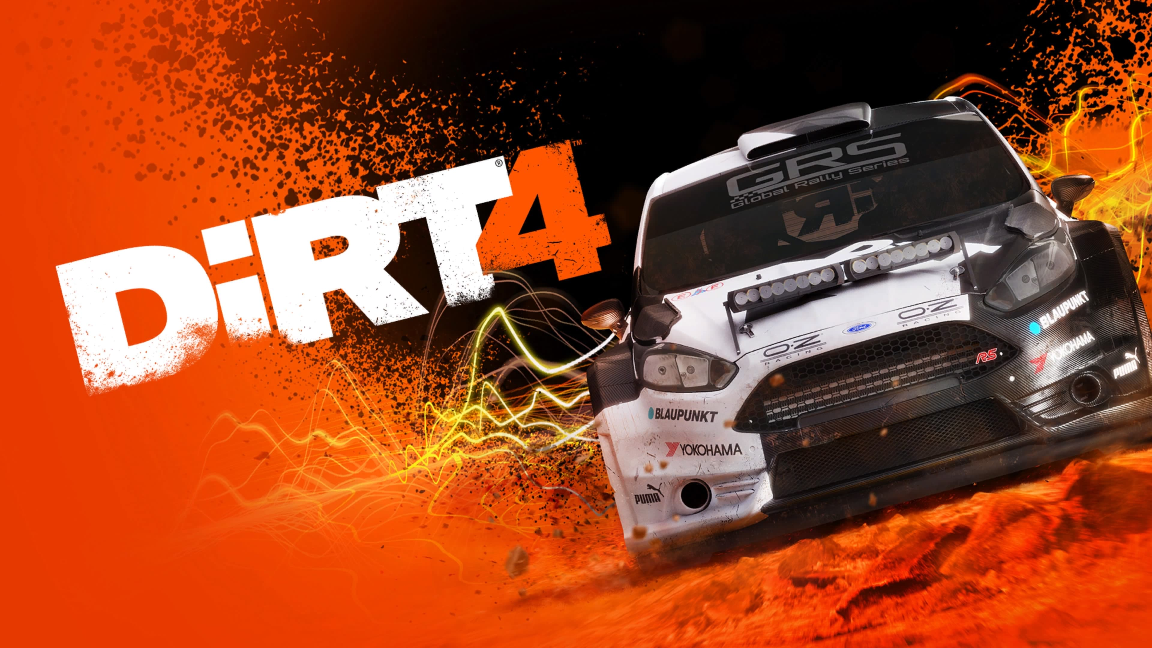 recensione dirt 4 ps4 xbox one pc smartworld. Black Bedroom Furniture Sets. Home Design Ideas