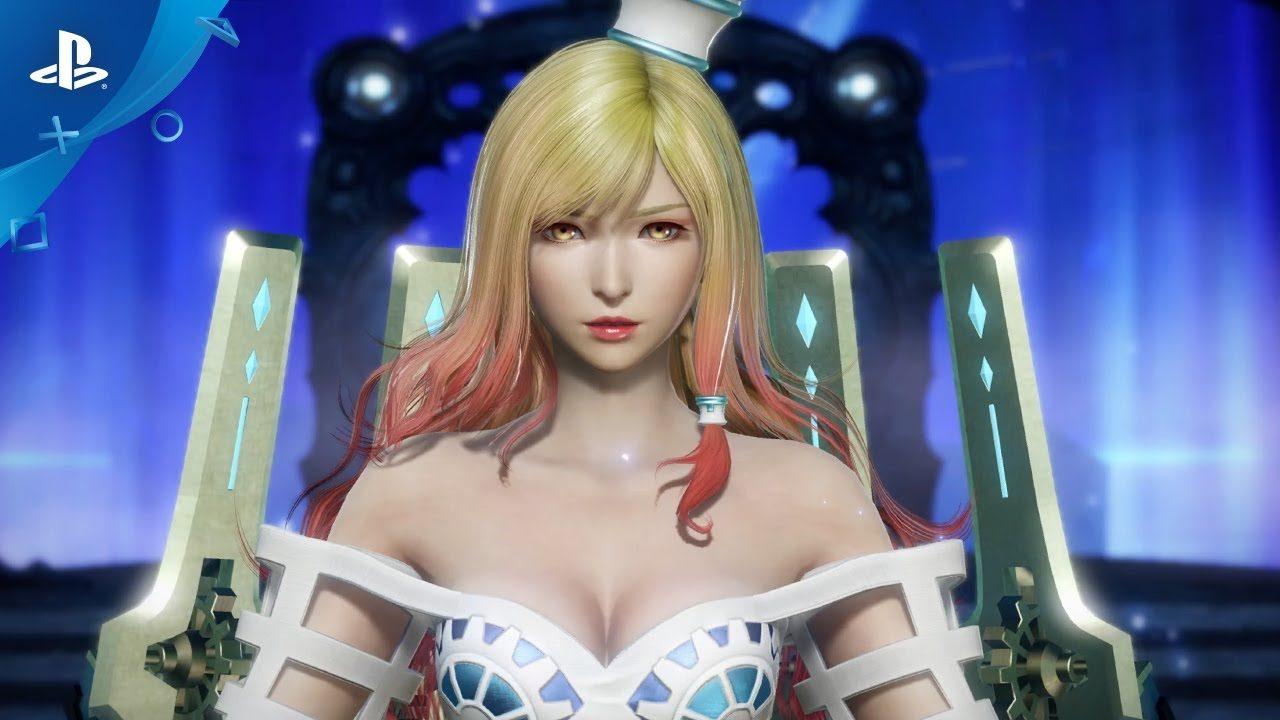 Dissidia Final Fantasy NT: disponibile da oggi il picchiaduro team-based di Square Enix! (video)