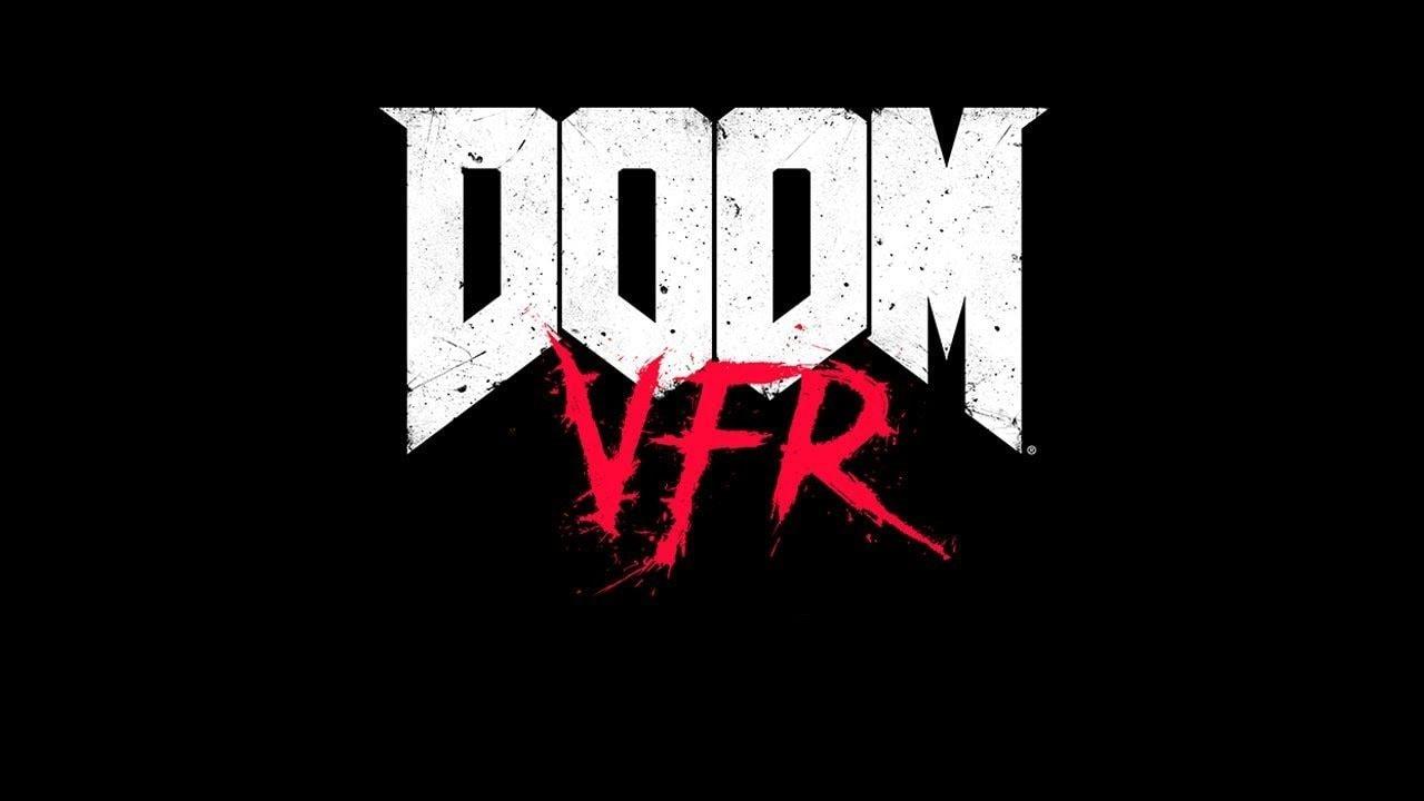"""La """"strafottenza"""" di Doom VFR non ha eguali: in arrivo per PSVR e HTC Vive (video)"""