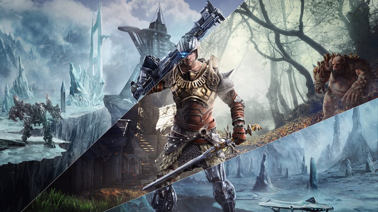 """ELEX è un open world Action RPG """"Science Fantasy"""" per PC e Console (foto e video)"""