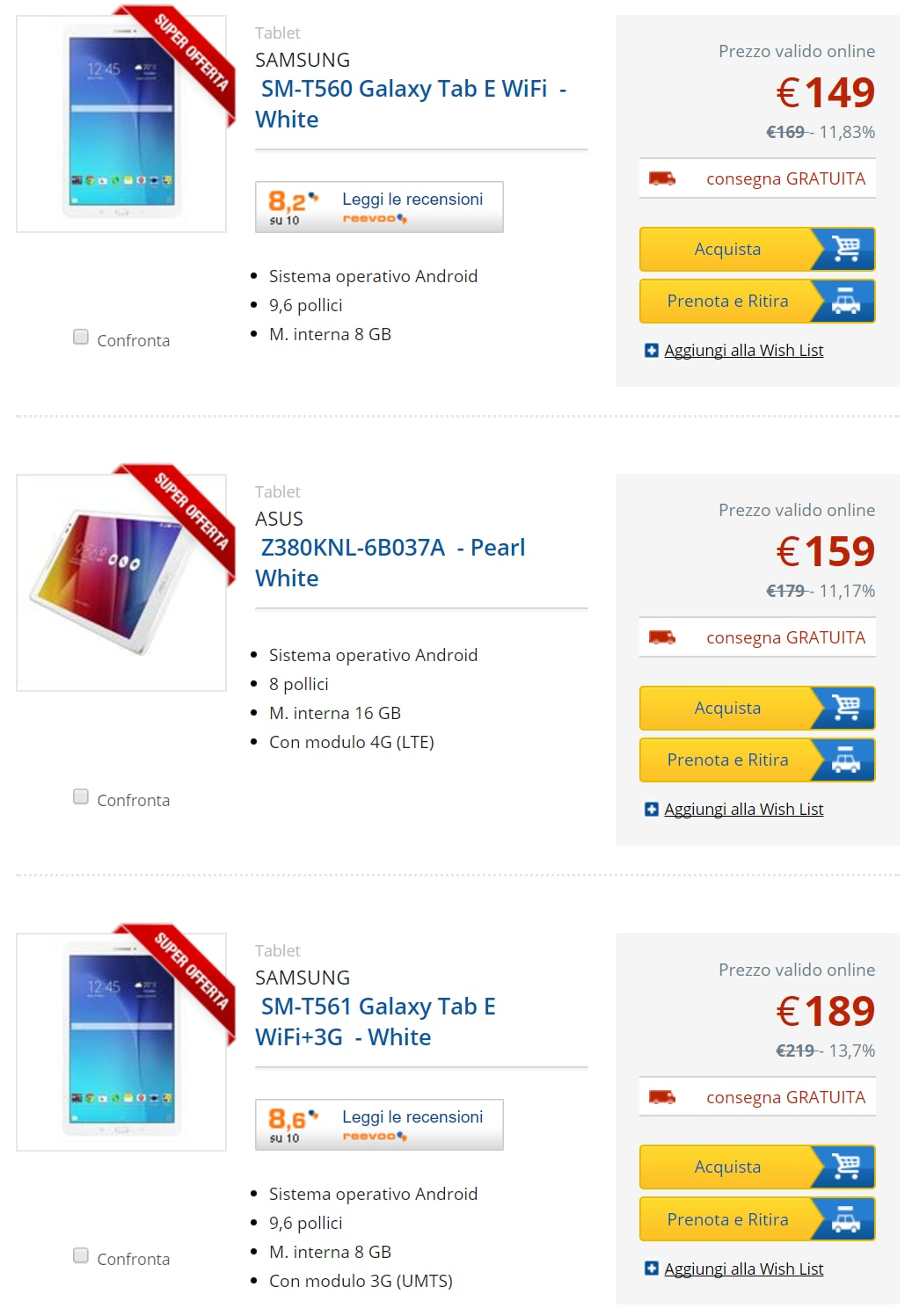 Euronics Sconti Online giugno 2017_tablet (4)