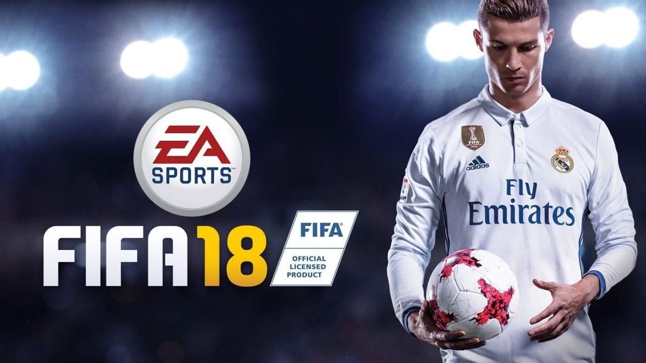 FIFA 18 è ora disponibile per tutte le piattaforme di gioco (video)