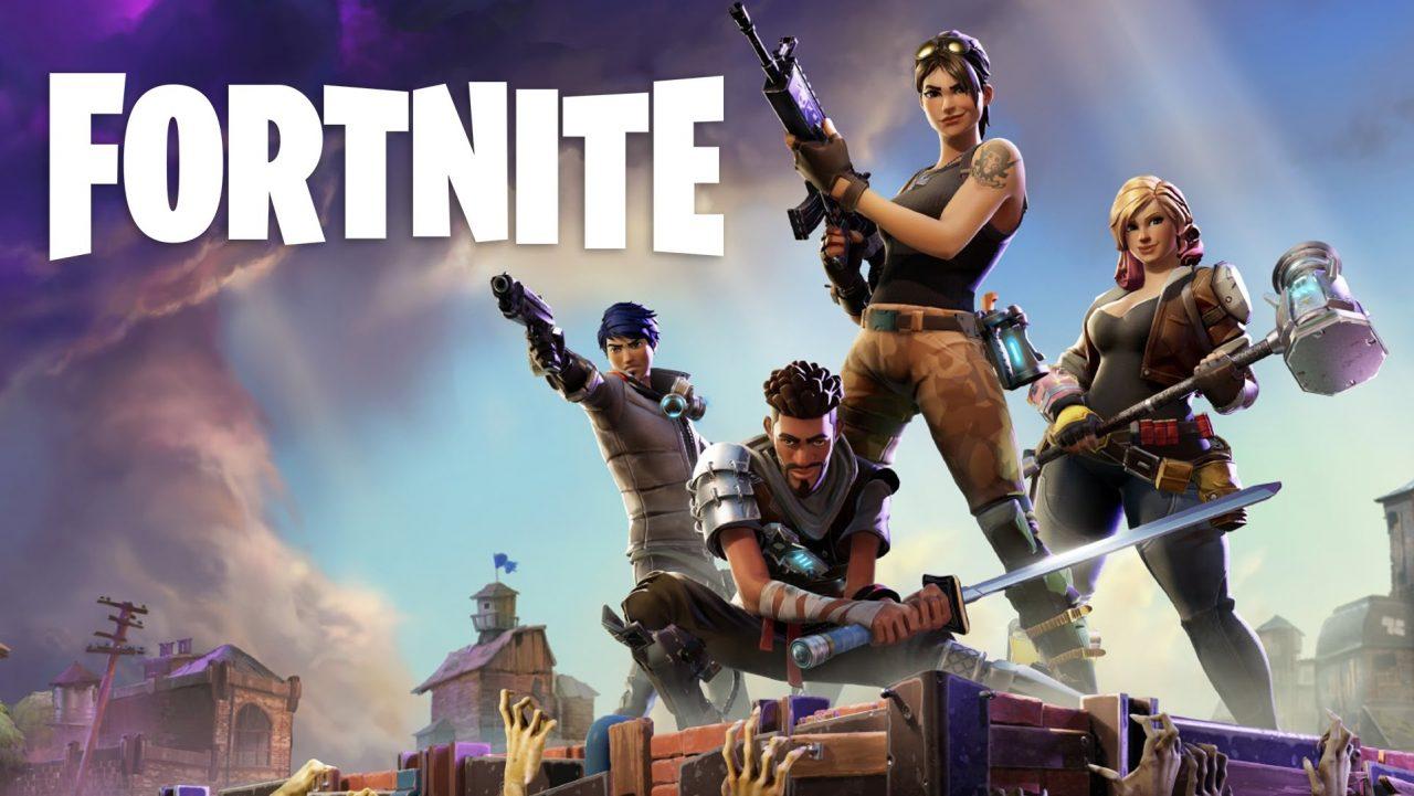 Fortnite presenta l'evento High Stakes: in arrivo il Rampino, nuovi costumi e la modalità Getaway (video)