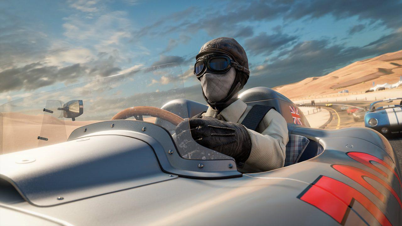 Forza Motorsport 7si prepara al tramonto, ma può ancora essere acquistato a prezzo scontato (foto)