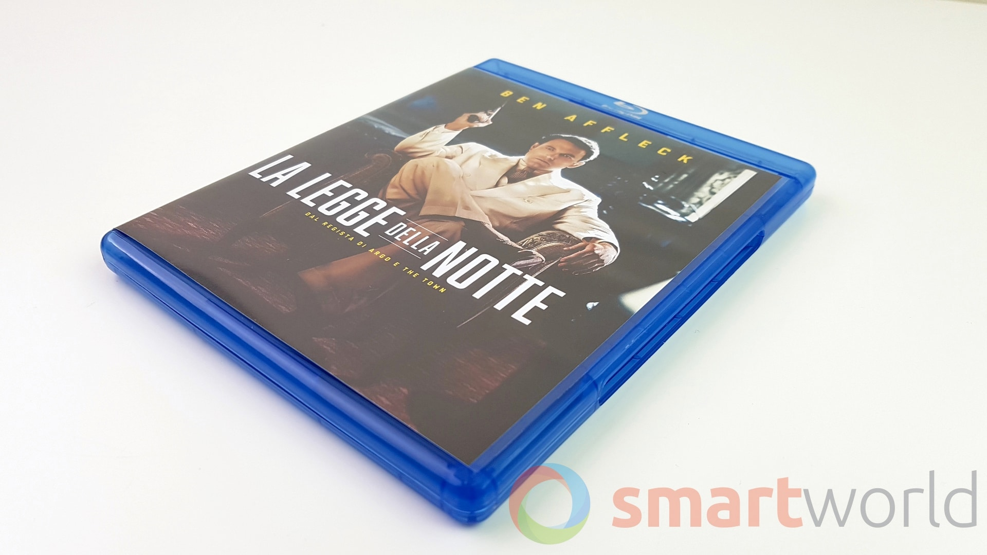 La legge della notte Blu-ray recensione – 3