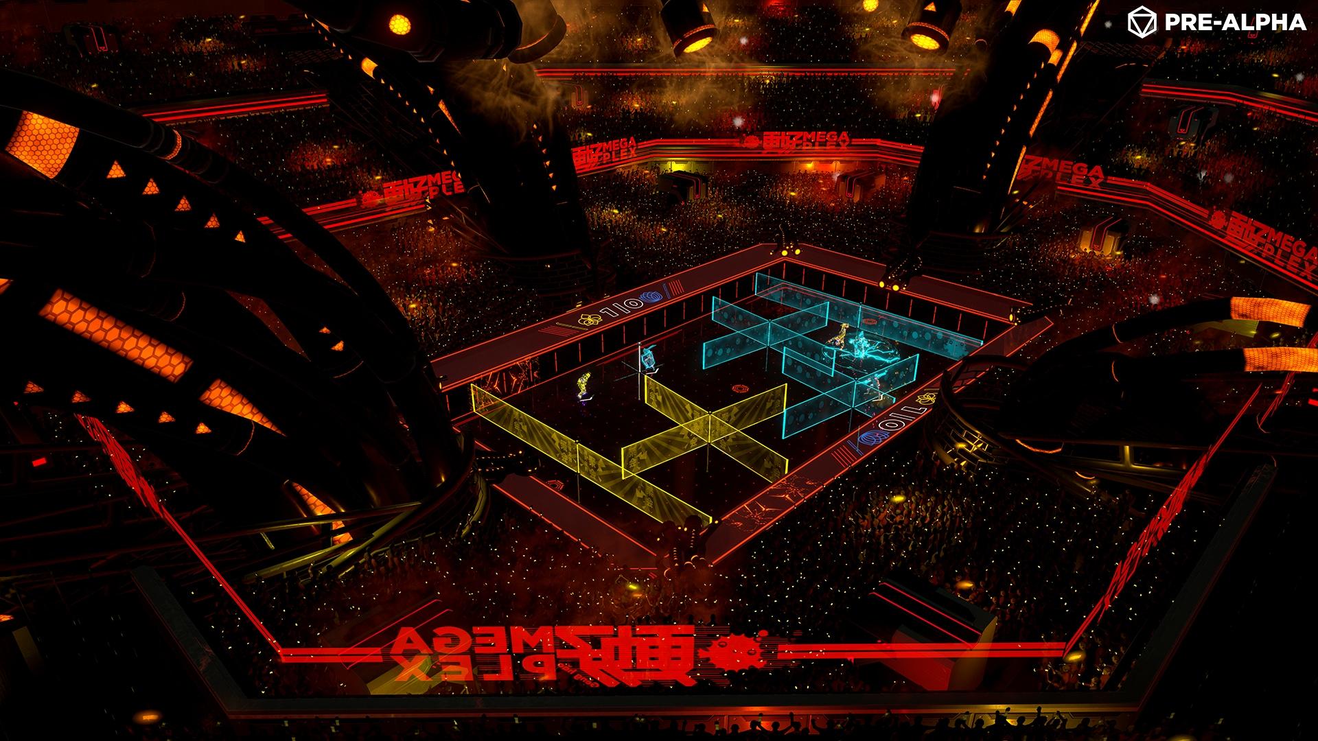 Laser League Screenshot – 8