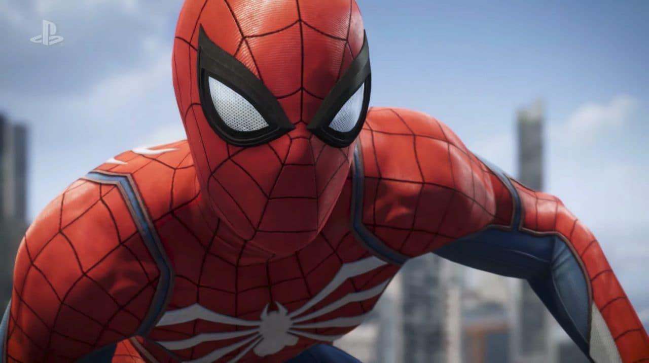 L'esclusiva PS4 Marvel Spider-Man si mostra in un nuovo video gameplay