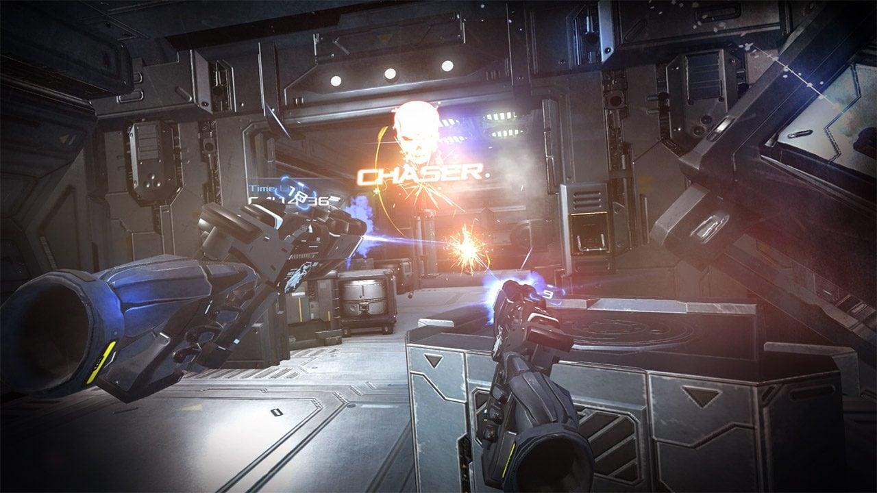 """Mortal Blitz: il """"Time Crisis"""" per PSVR sbarca anche in Italia (video)"""