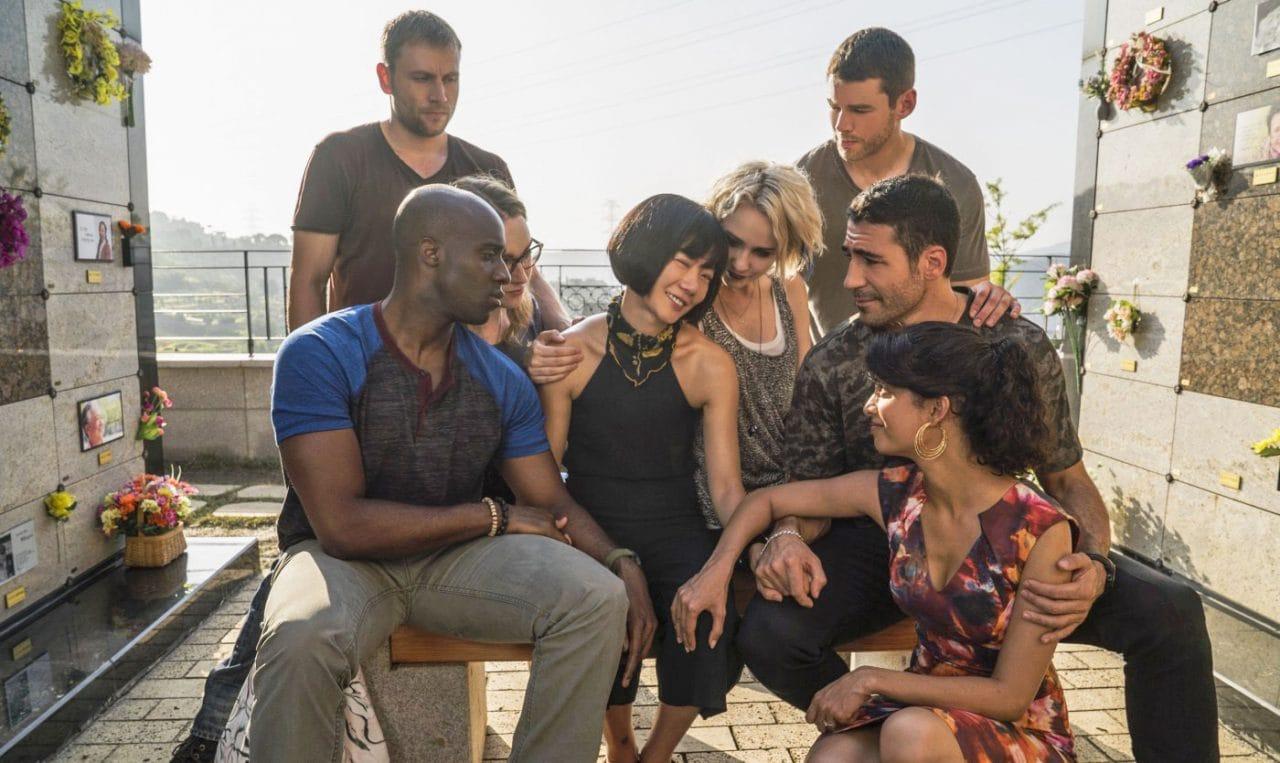 Netflix ci ripensa: Sense8 avrà un episodio conclusivo di 2 ore! (video)