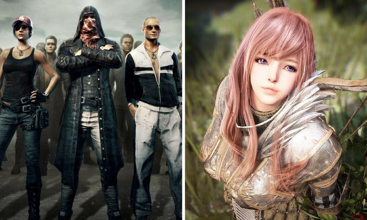 PlayerUnknown's Battlegrounds e Black Desert su Xbox One: online a tutto spiano