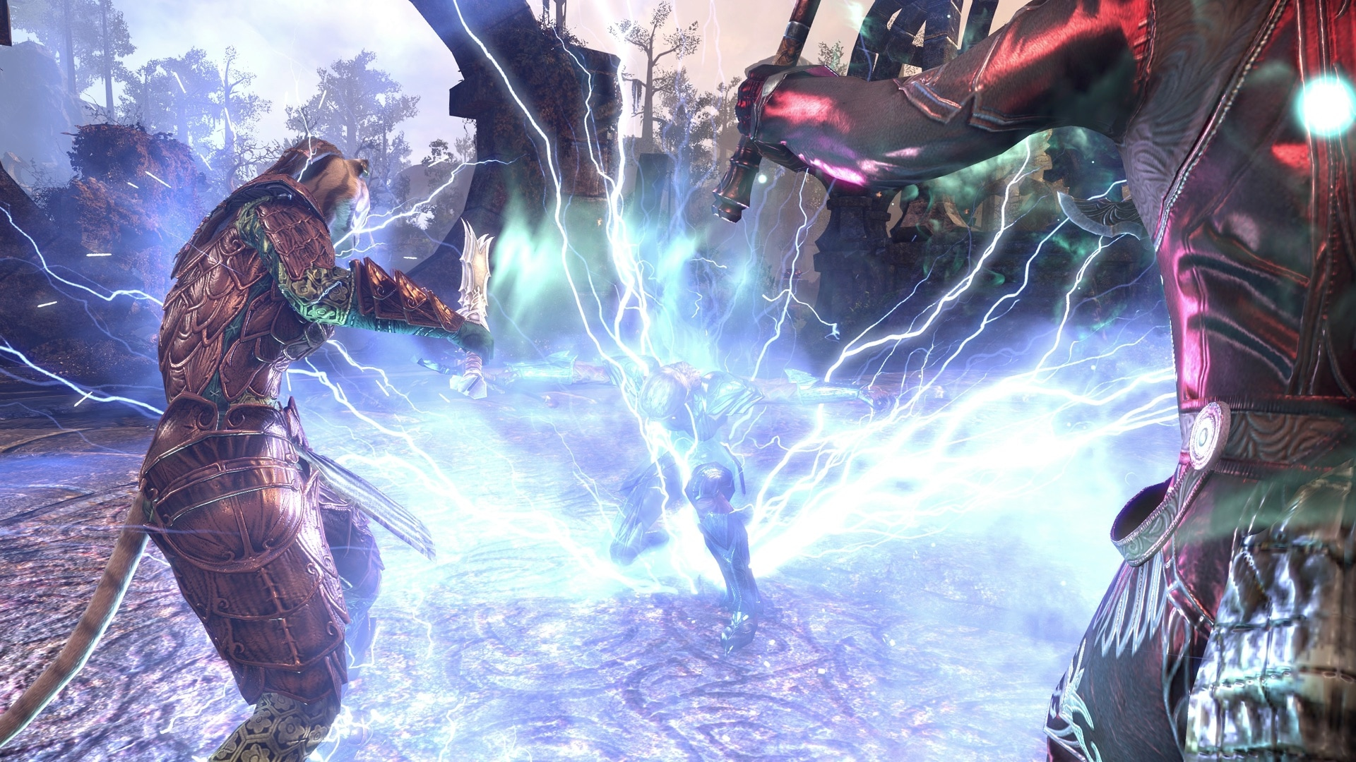 Recensione The Elder Scrolls Online Morrowind – 20