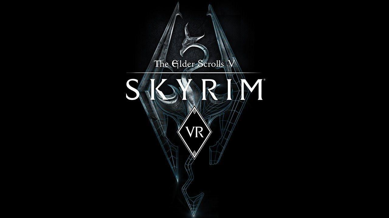 Presentato Skyrim VR: il sogno dei nerd si avvera! (video)