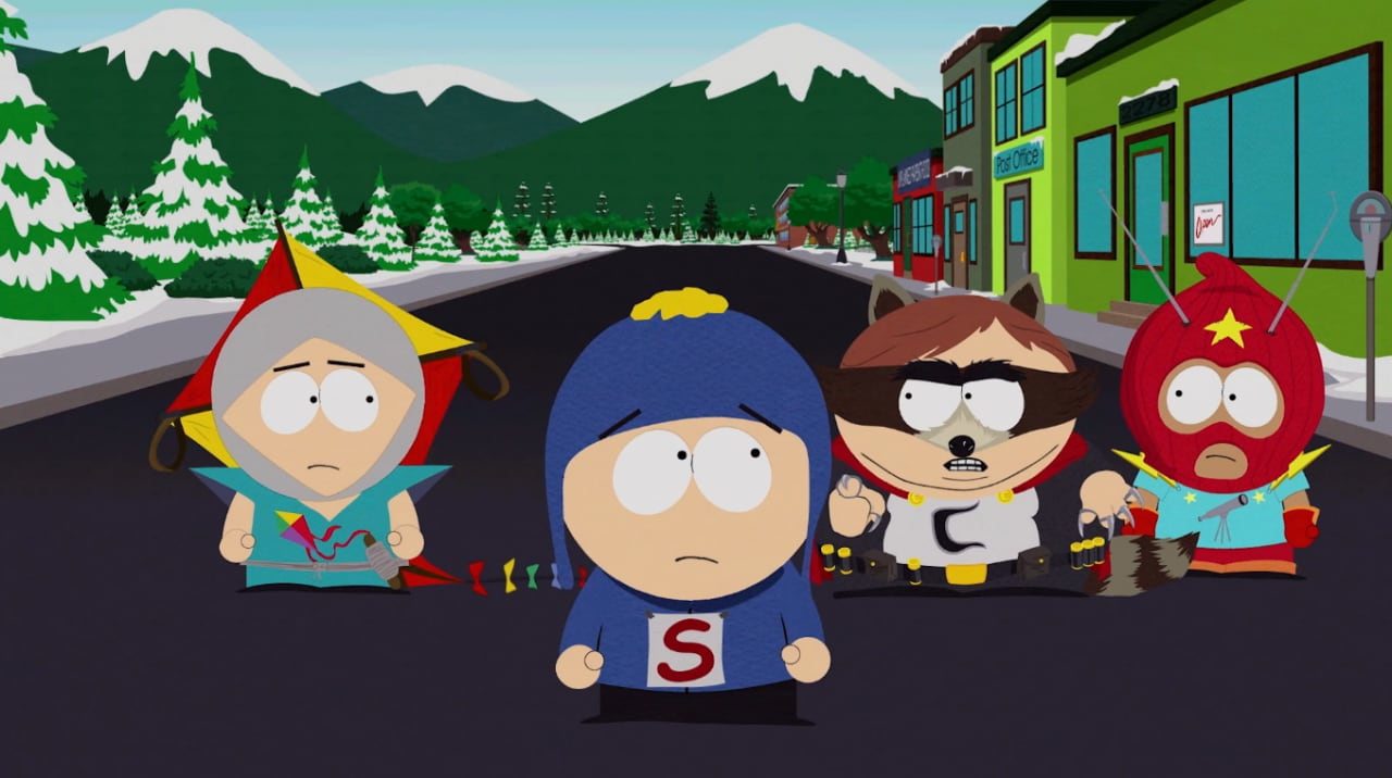 South Park Scontri Di-Retti si mostra nel primo trailer doppiato in italiano (video)