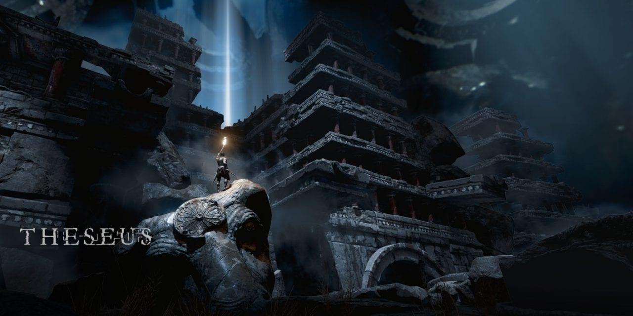 Theseus per PSVR: italiano, diverso dal solito e in uscita il 26 luglio (video)