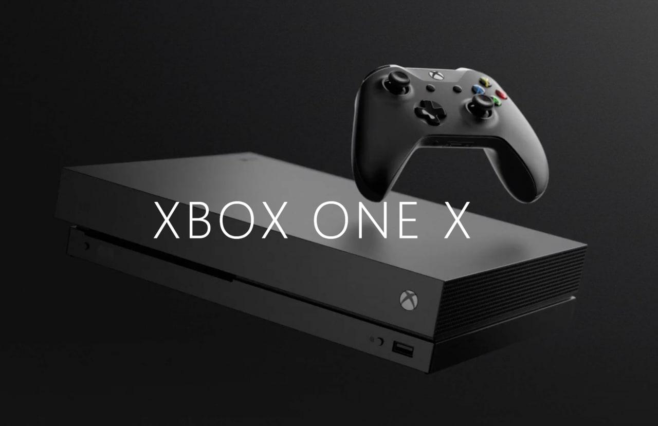 Xbox One X vs. Xbox One S vs. Xbox One: schede tecniche a confronto