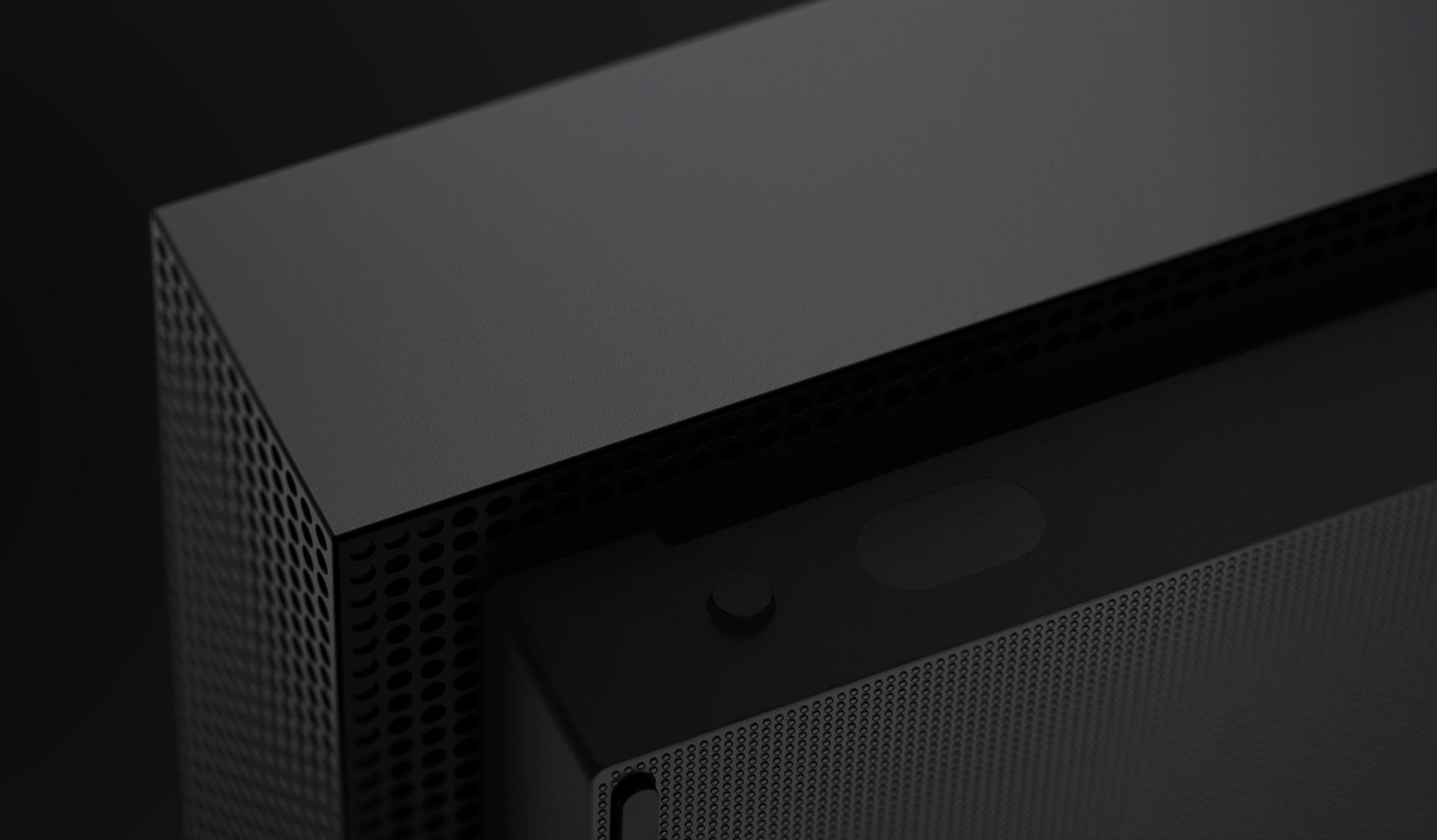Xbox One X Foto – 5