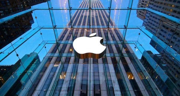 Per il quinto anno consecutivo, Apple è il marchio di maggior valore al mondo