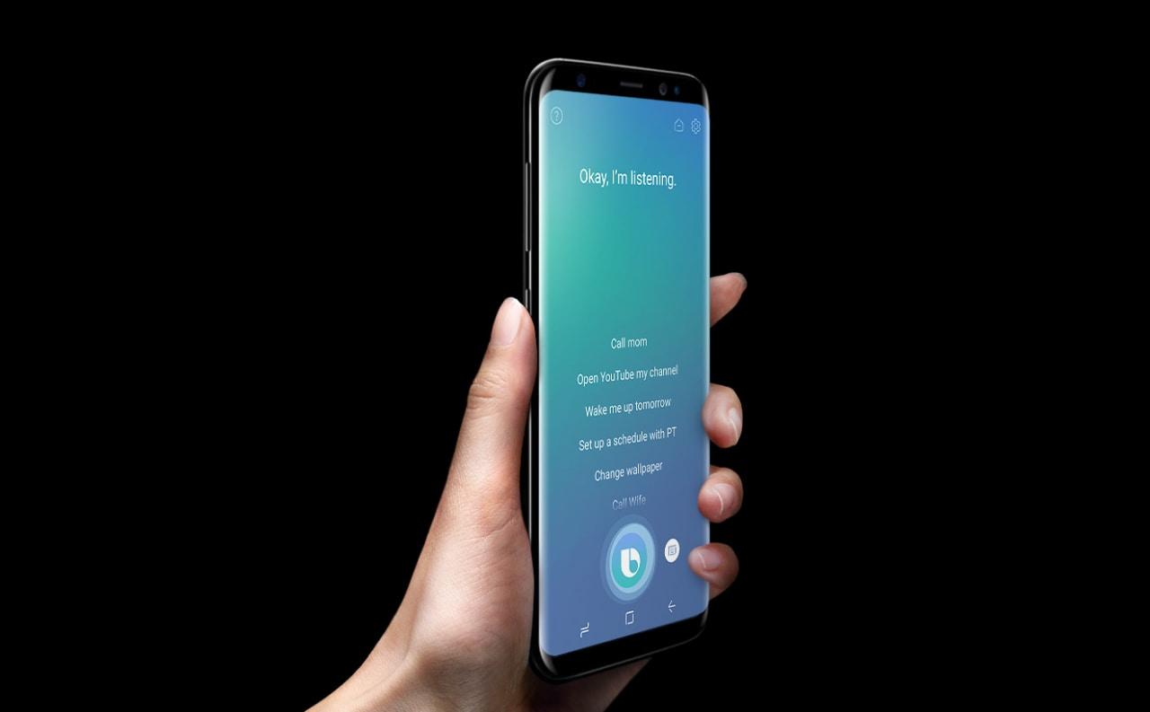Bixby 2.0 porterà l'assistente vocale di Samsung su molti più dispositivi