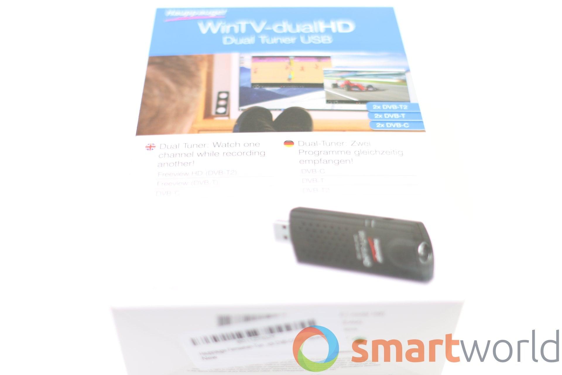 Hauppauge Win TV-DualHD TV Tuner Digitale (11)