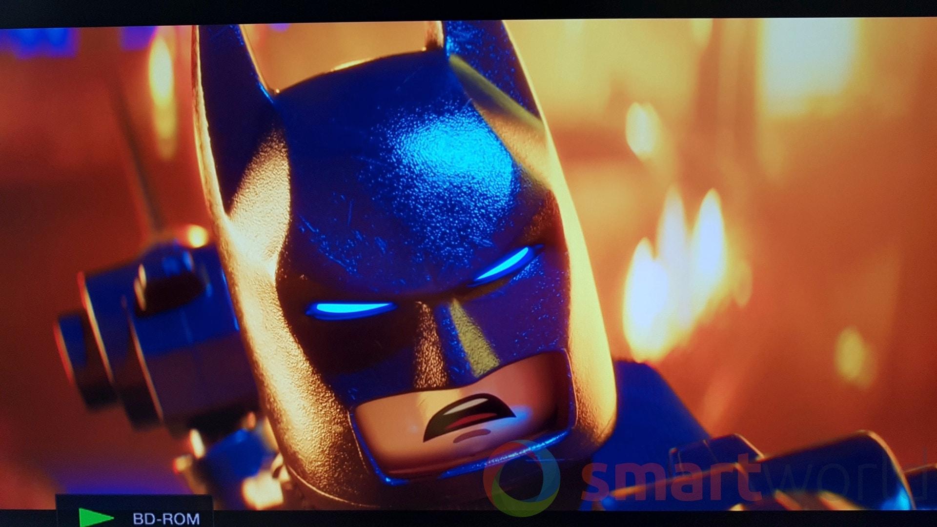 LEGO Batman Recensione Blu-ray – 10