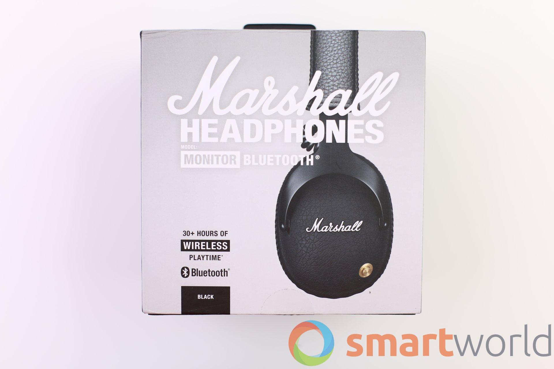 Marshall Monitor Bluetooth (2)