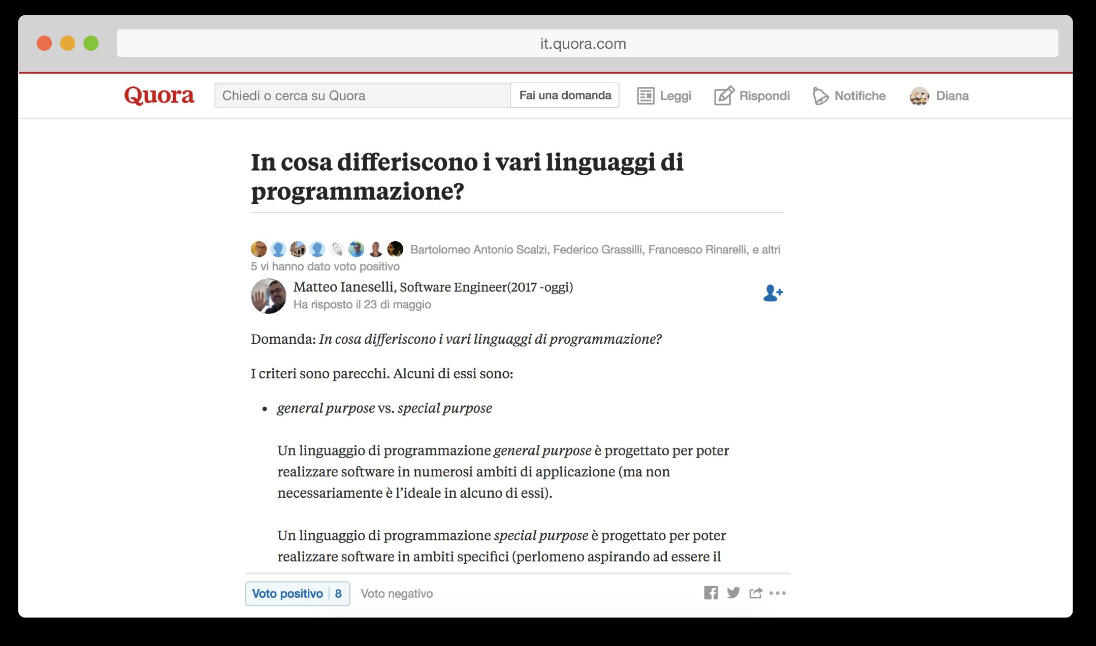 Quora_desktop–Programmazione