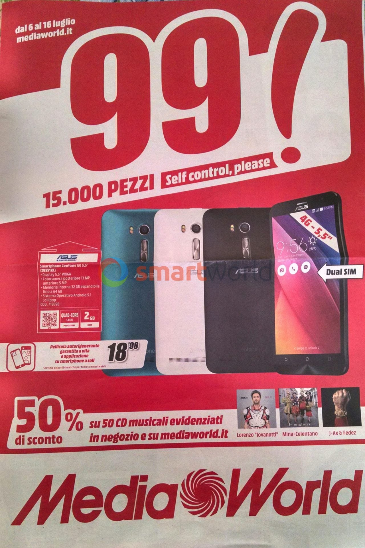 Beautiful Mediaworld Le Terrazze La Spezia Gallery - Idee ...