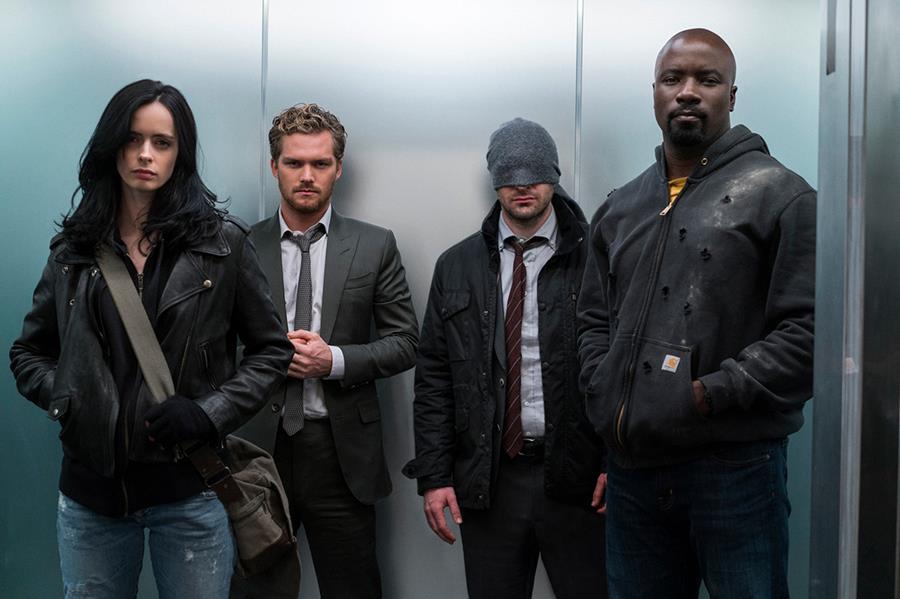 Le migliori novità in arrivo su Netflix ad agosto: da The Defenders a Death Note