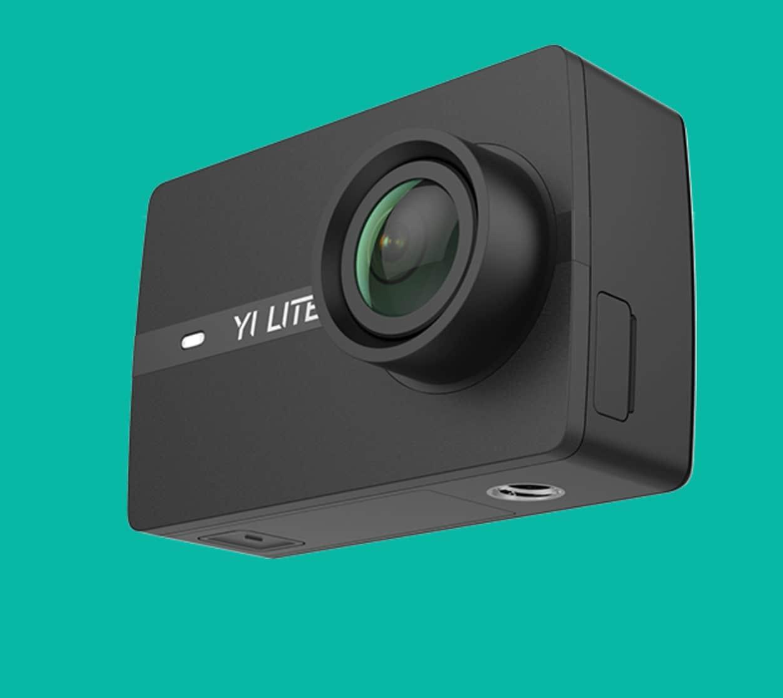 Yi Lite ufficiale: action cam economica per il full HD, con il corpo della Yi 4K