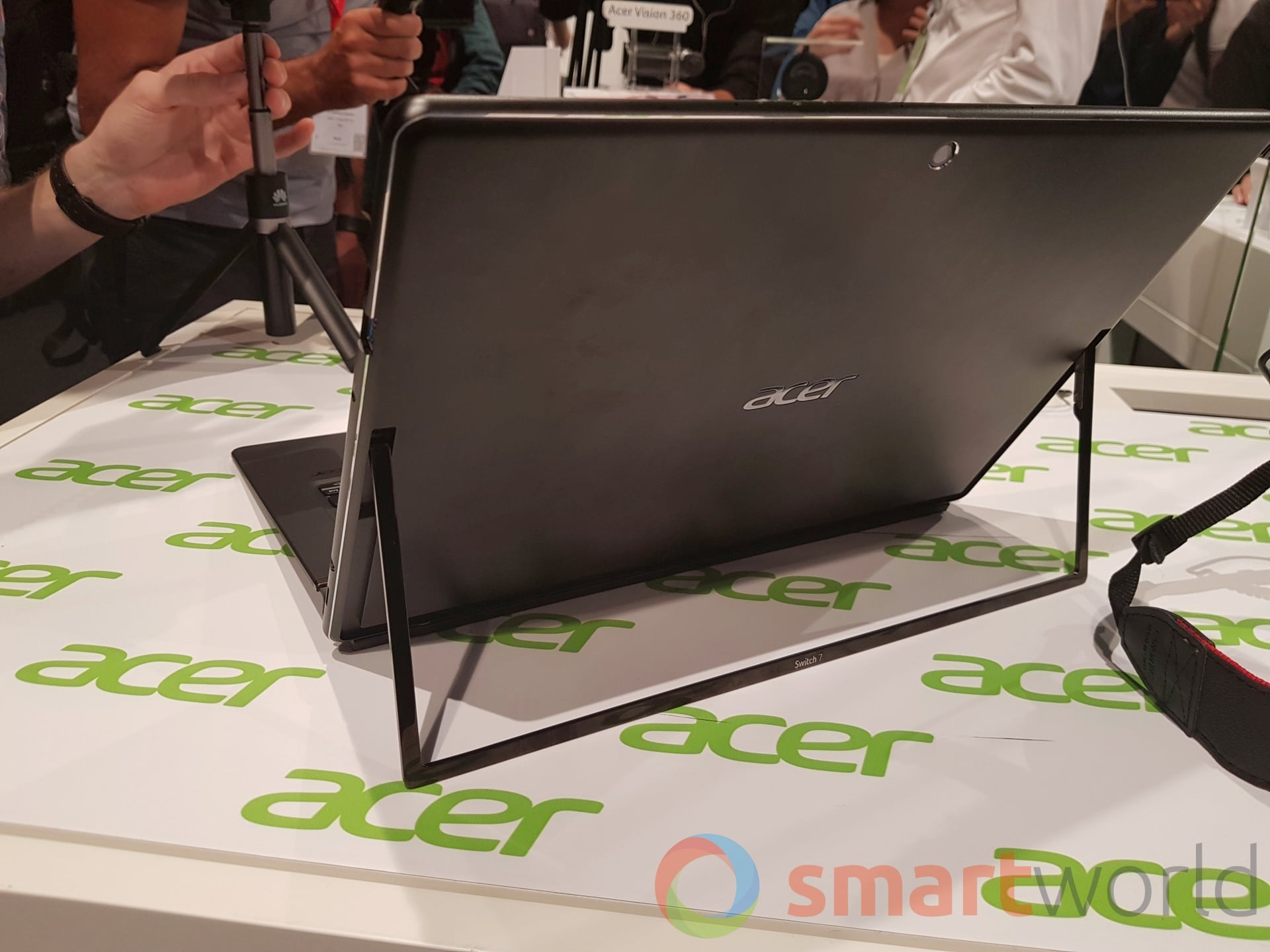 Acer Swift 7 Black Edition – IFA – 1