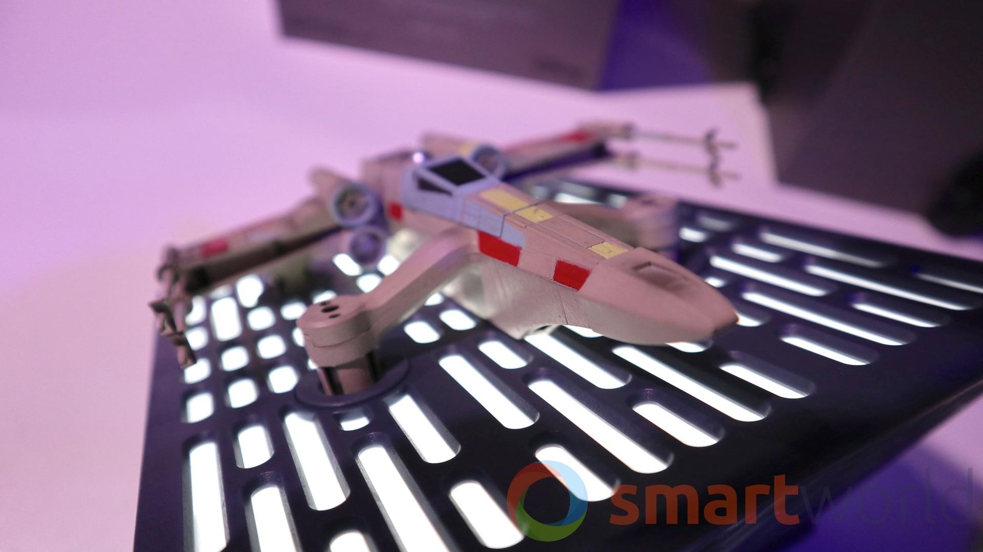 Anteprima Droni Propel Star Wars – 27