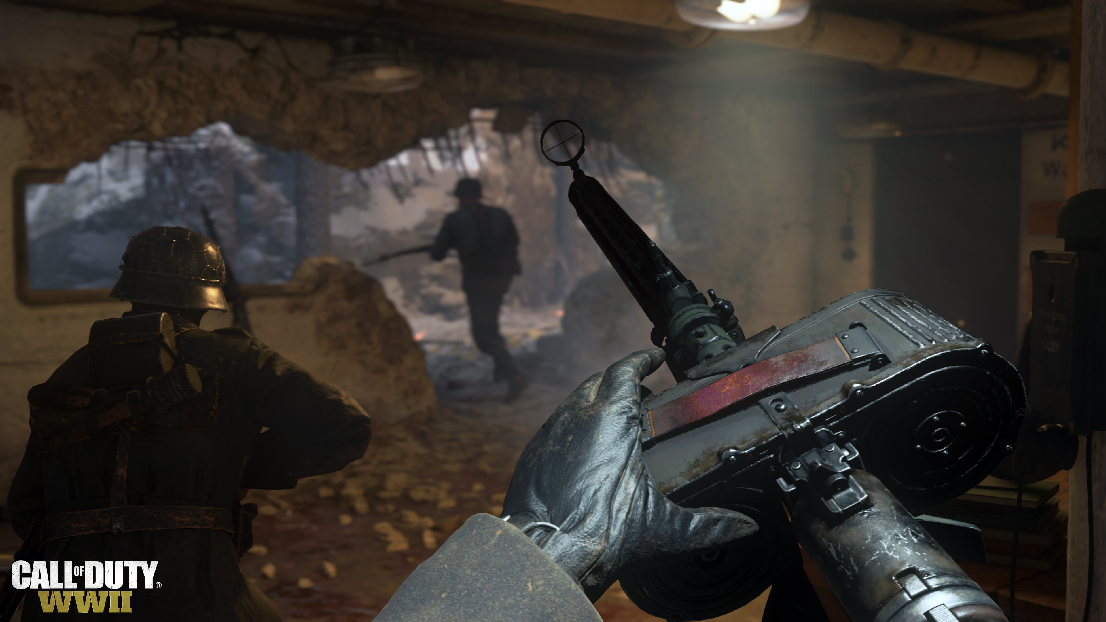 Call of Duty WWII – 6