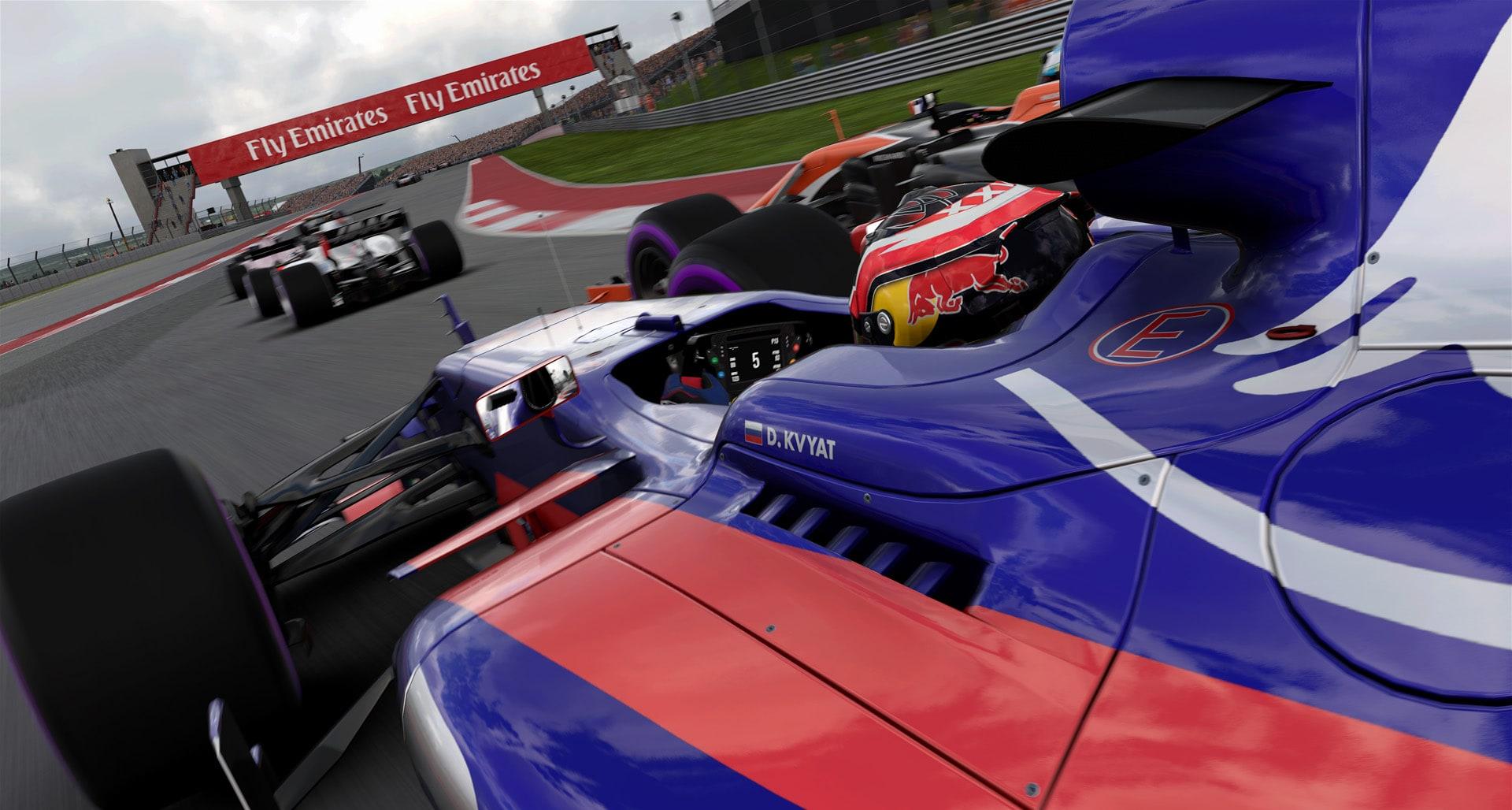 F1 2017 Disponibile – 8