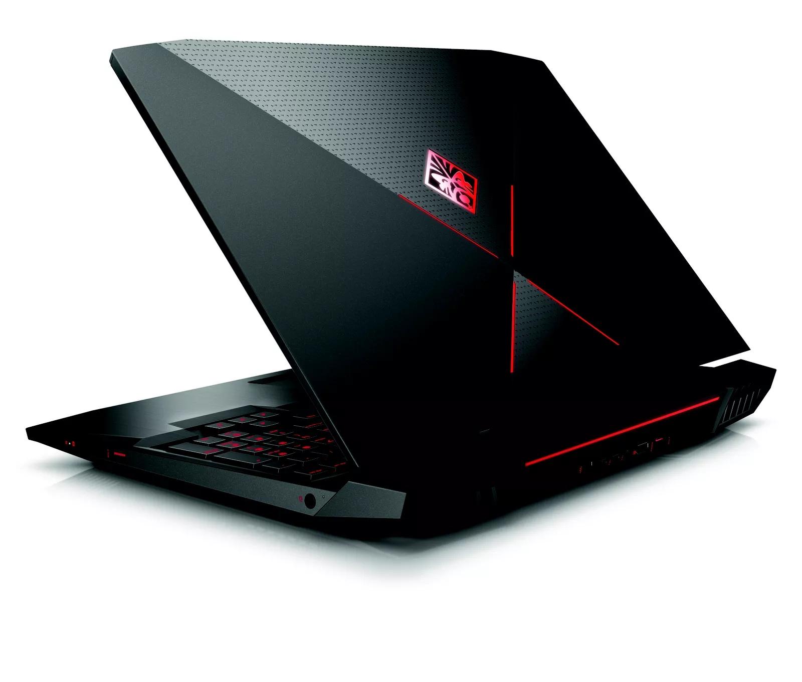 HP Omen X Notebook (8)