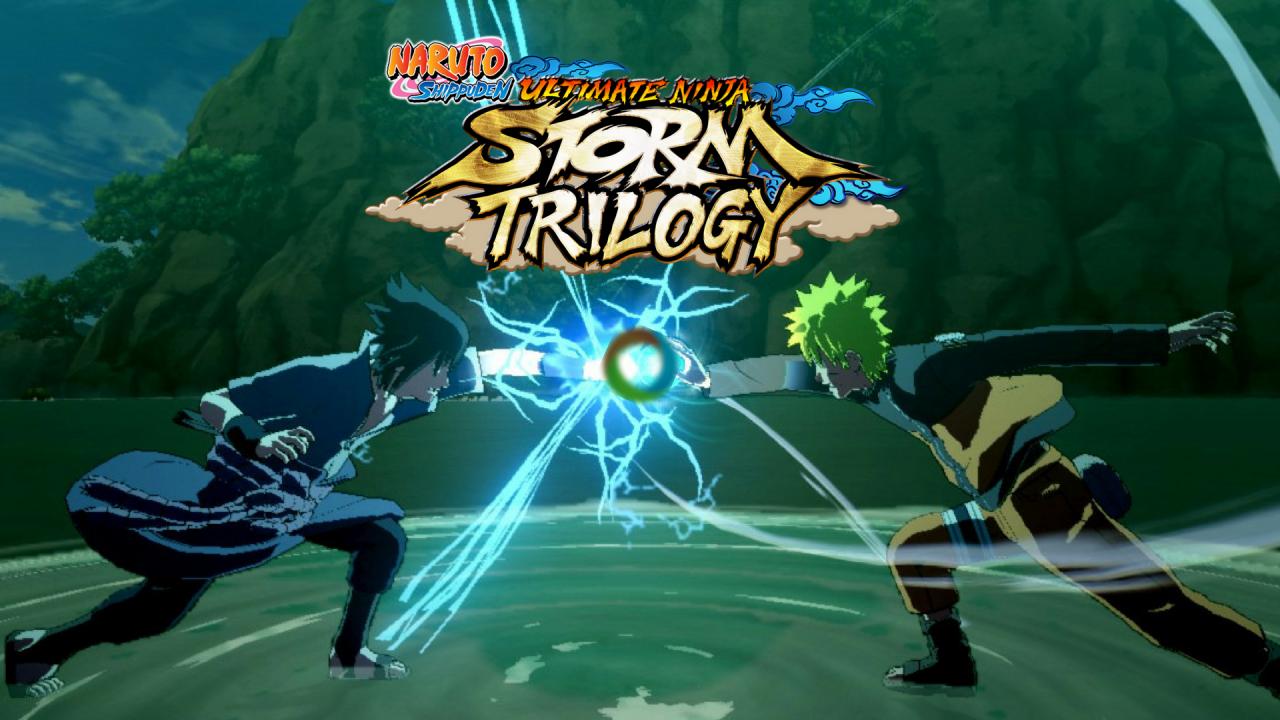 Naruto Shippuden: Ultimate Ninja Storm Trilogy su Nintendo Switch sarà presto realtà! (video)