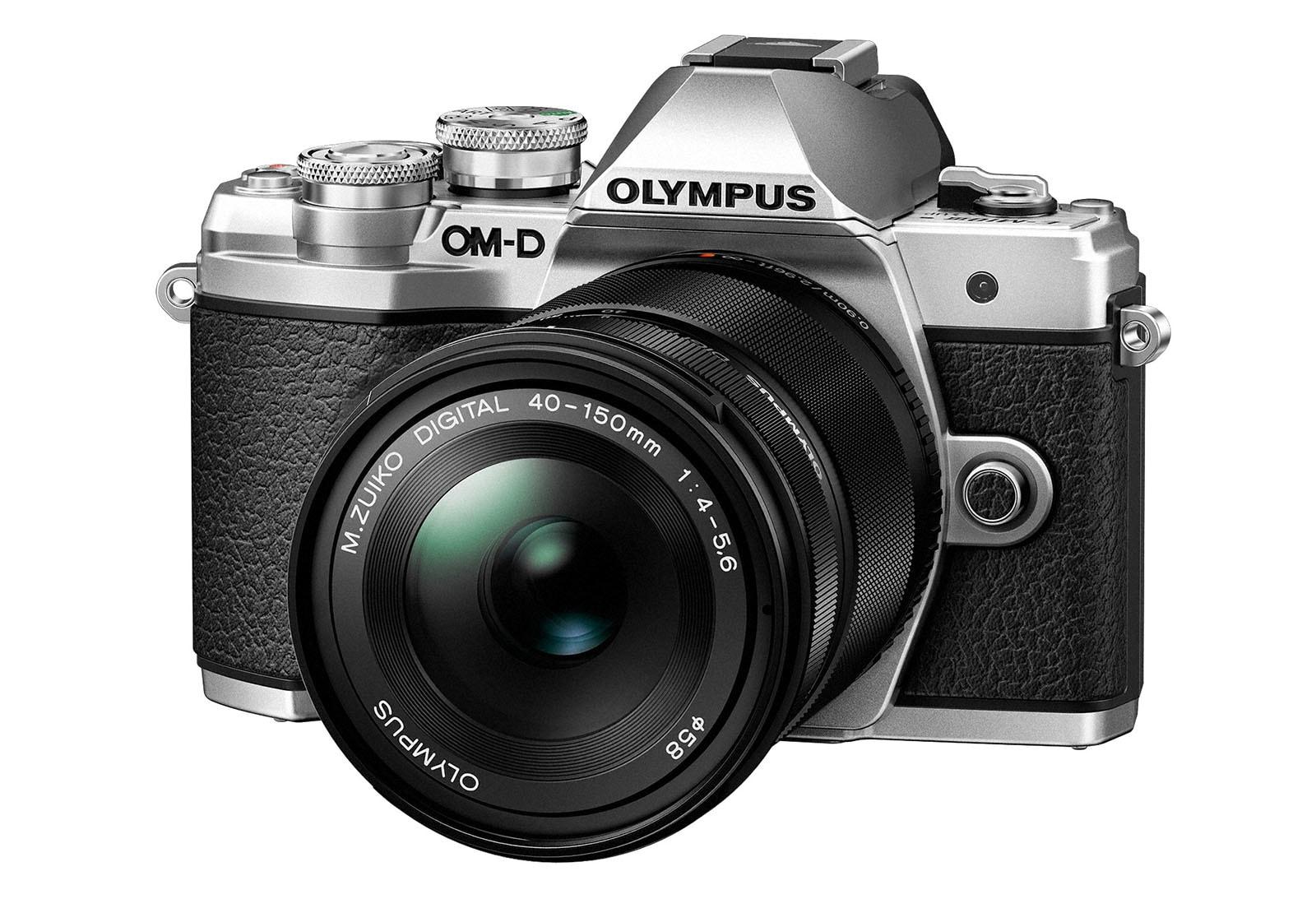 Olympus OM-D EM-10 Mark III (1)
