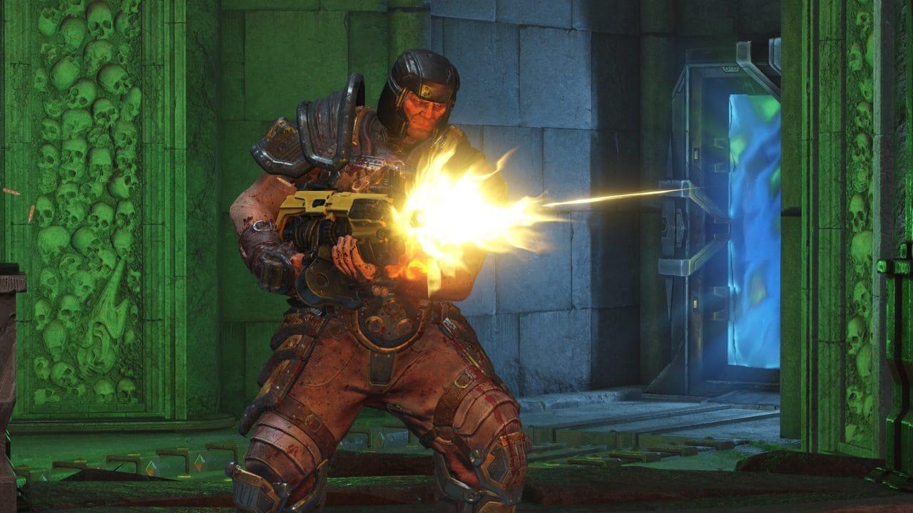 Quake Champions disponibile in accesso anticipato: ecco tutti i contenuti disponibili!