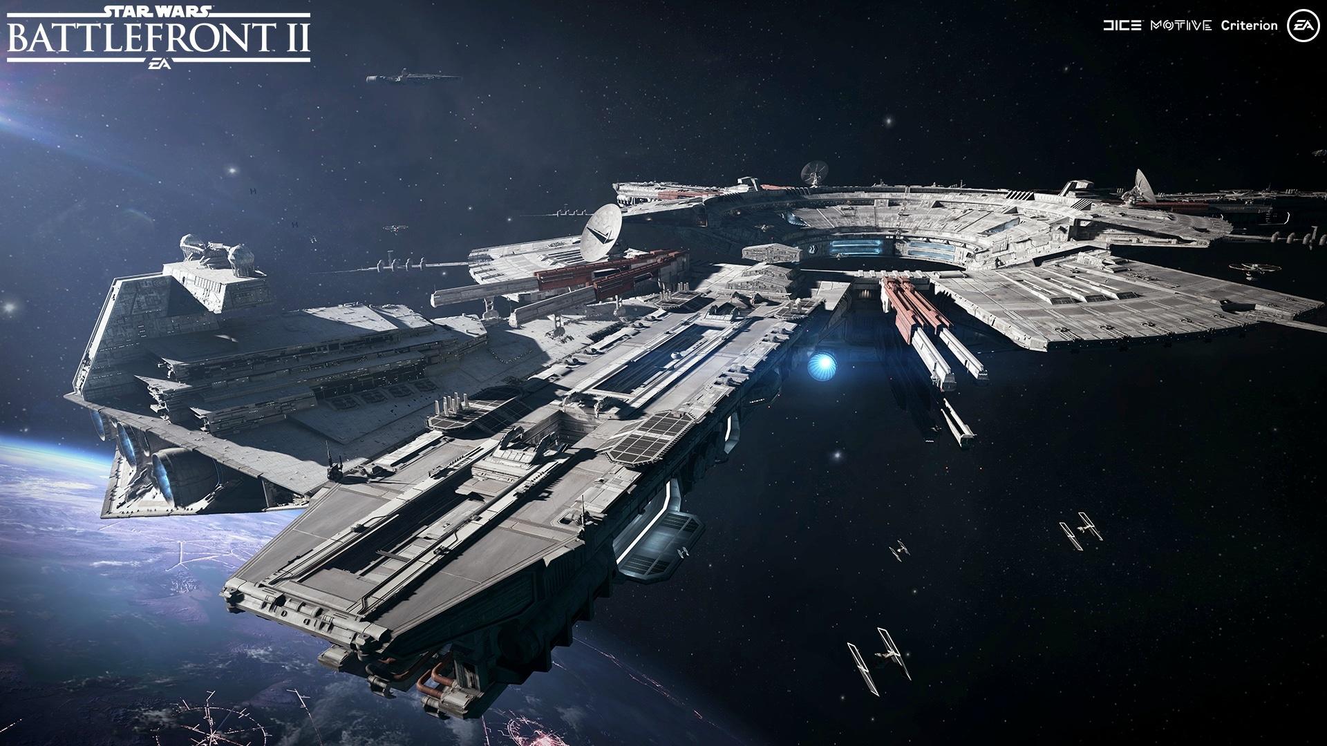 Star Wars Battlefront II Gamescom – 1