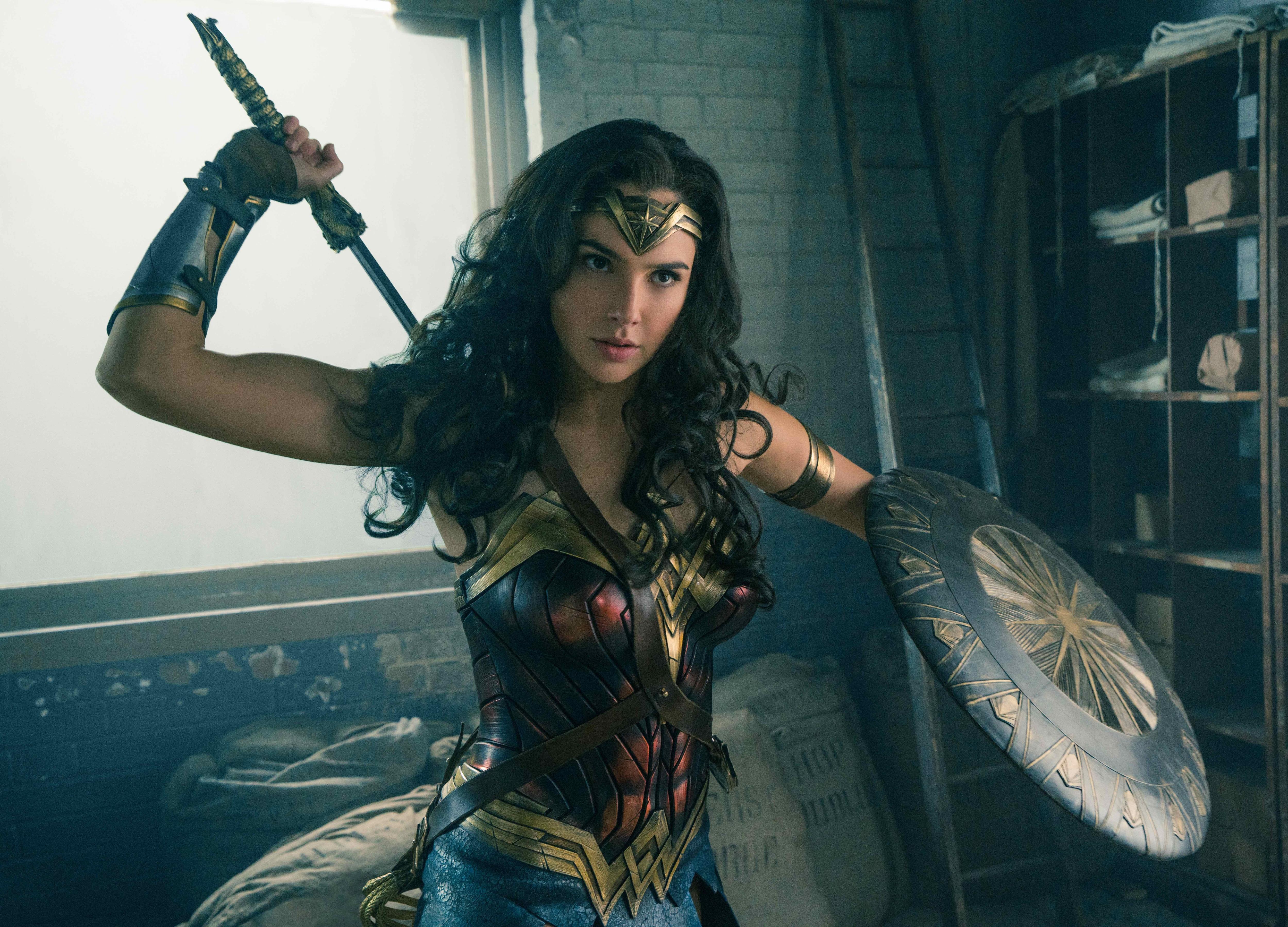 Impazienti per Wonder Woman 1984? Godete …