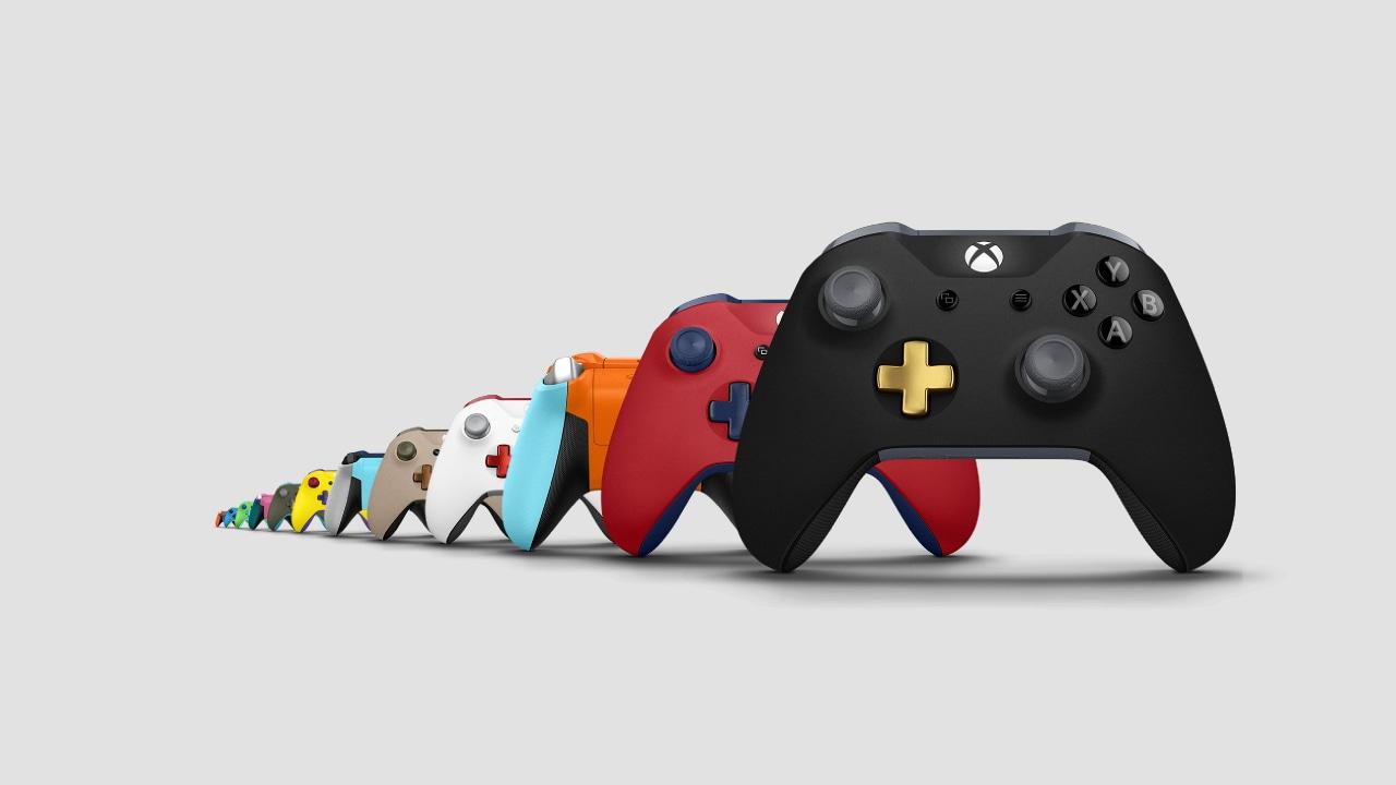 Xbox Design Lab sbarca ufficialmente in Italia (video)