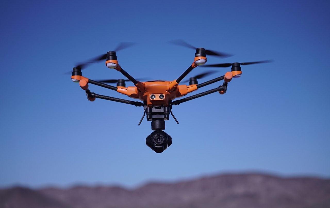Yuneec presenta il nuovo drone professionale H520: prezzi che sfiorano i 4.000€ (foto)