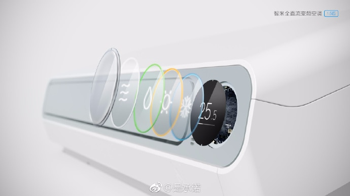 Zhumi Smartmi Air Conditioner (5)