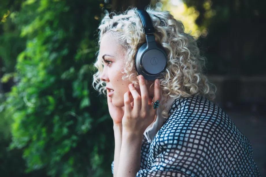 Audio-Technica presenta una nuova serie di cuffie e auricolari Bluetooth, dai prezzi abbordabili (foto)