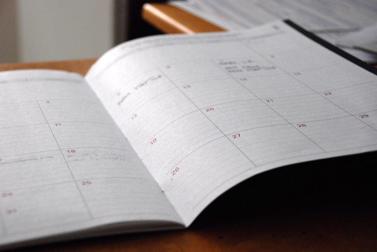 Google Calendar: Material Design finalmente in arrivo sulla versione web (foto)