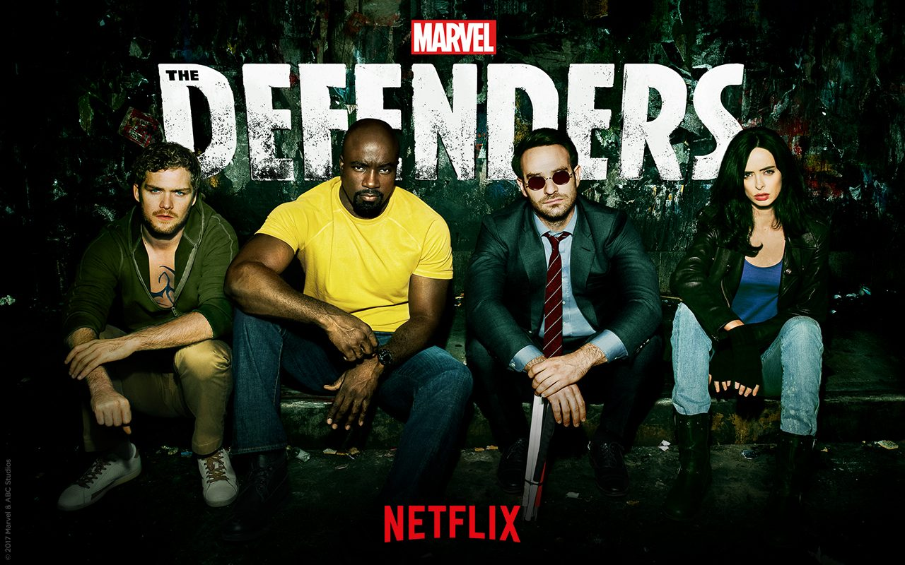 The Defenders | Recensione Completa | Netflix | Marvel | Serie TV | SmartWorld