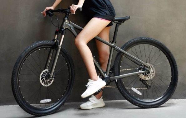 La Nuova Bicicletta Di Xiaomi è Una Mountain Bike Smart Da 250